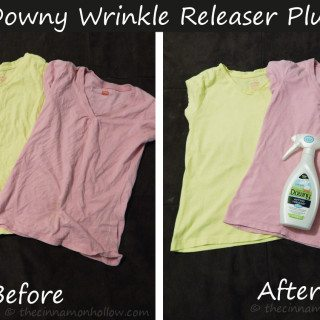 Remove Travel Wrinkles With Ease