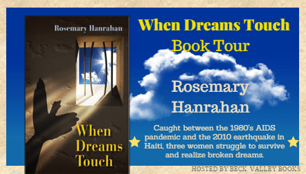 When Dreams Touch By Dr. Rosemary Hanrahan Edwards
