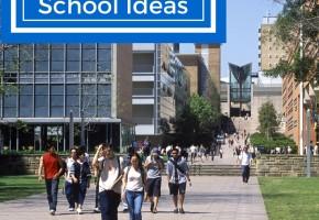 Modern School Ideas