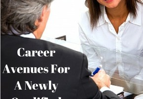 Career Avenues For A Newly Qualified Social Worker