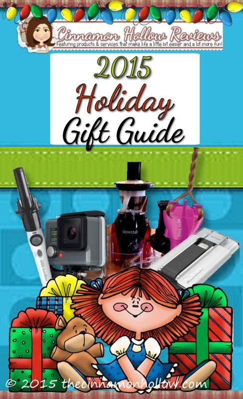 Cinnamon Hollow 2015 Holiday Gift Guide