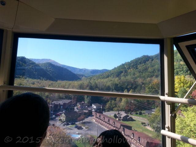 Tramway Ober Gatlinburg