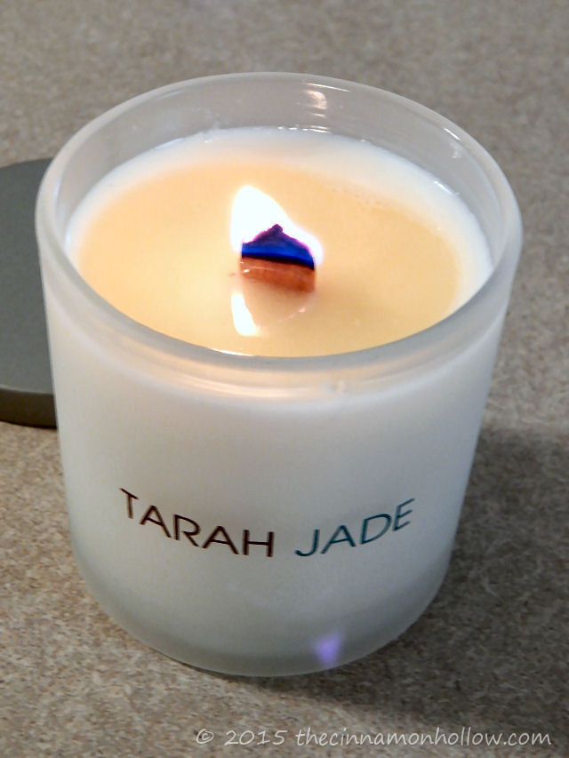 Tarah Jade Lemon Verbena Candle