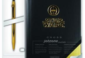 CROSS Pens Townsend Star Wars C3PO