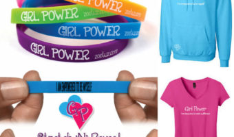 Girl Power Product Photo