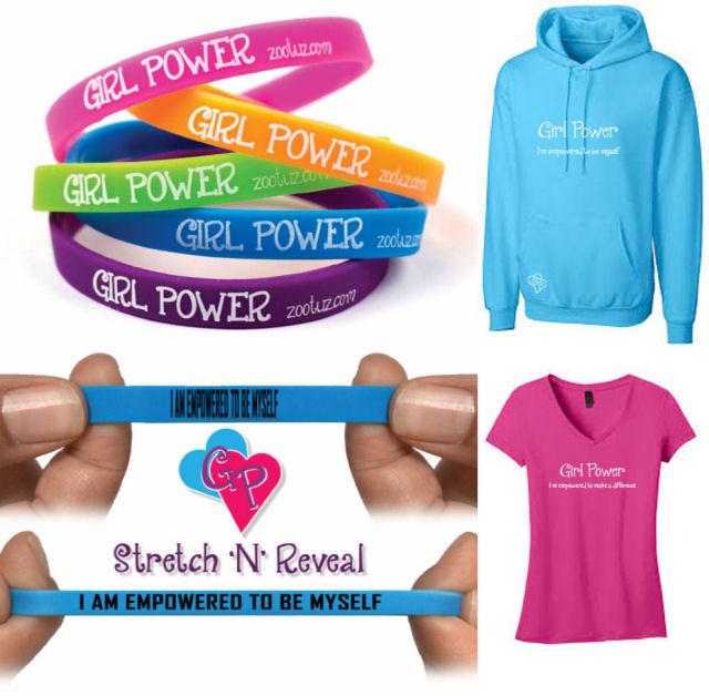 Girl Power Product Photo