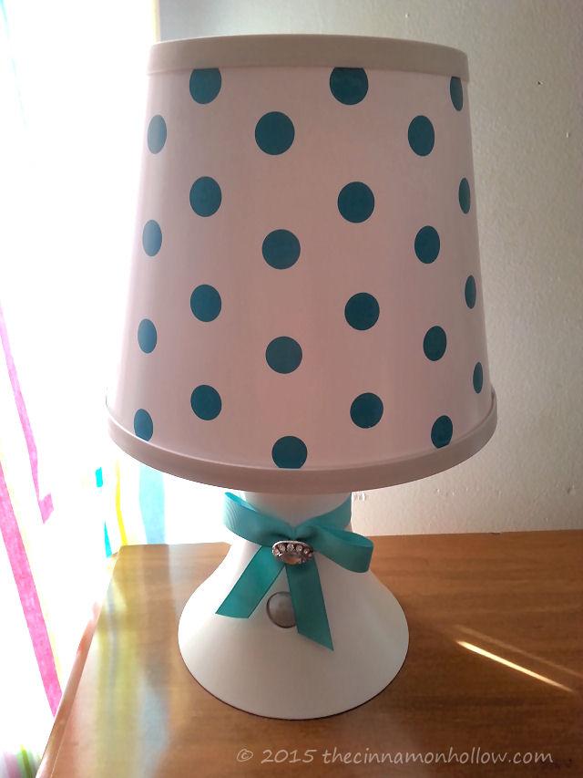 RoomLookz Lamp