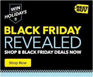 Get These 8 Best Buy Black Friday Deals Now!