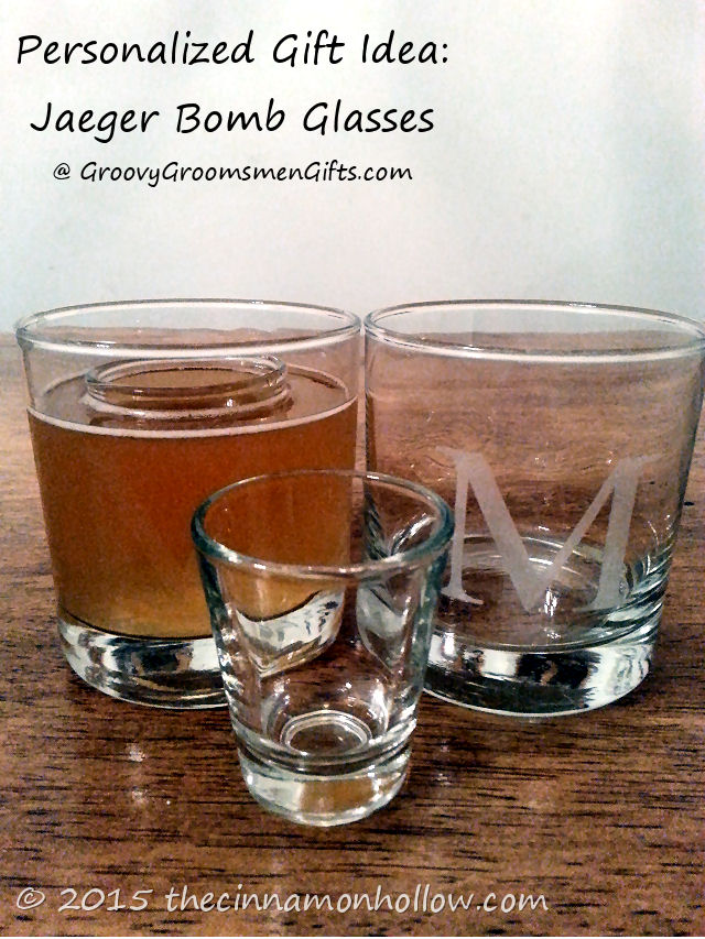 Jaeger Bomb Glasses