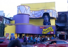Ripleys 5D Moving Theaters
