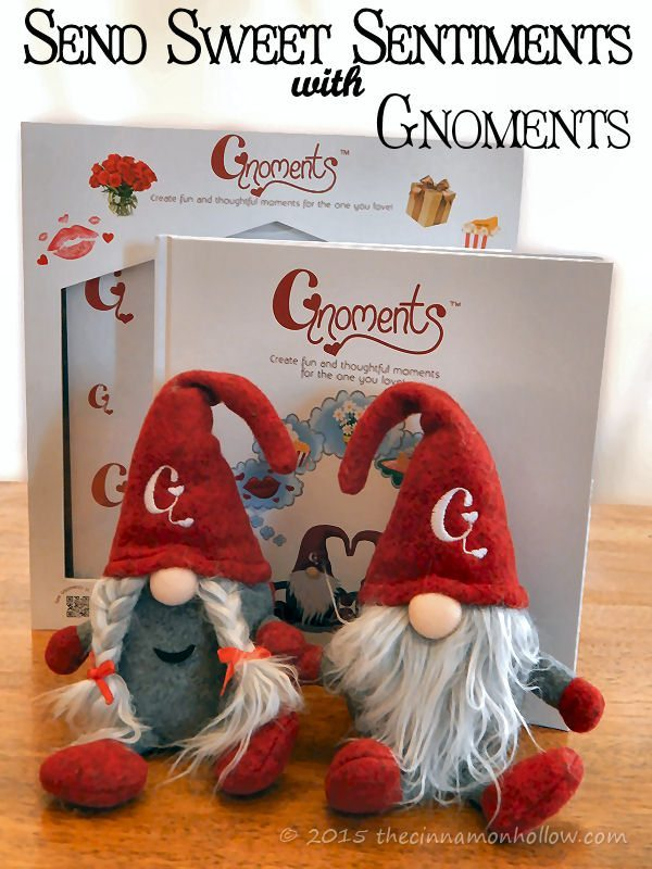 Relationship Advice: Gnoments