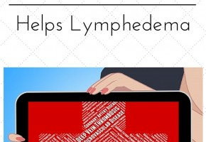 Why Compression Helps Lymphedema