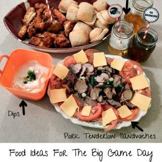 Does Your Family Have Big Game Traditions?