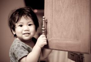 Day 035: Child Safe