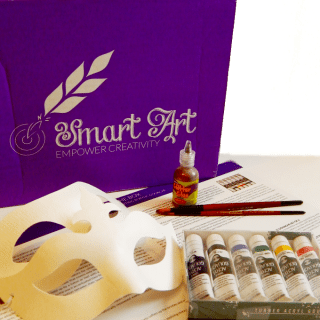 Subscription Boxes: Boost Creativity With Monthly Art Box