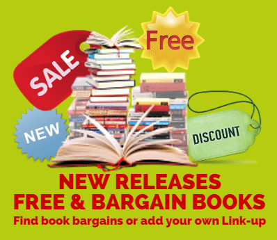 Follow Our New Release, Free & Bargain Books Weekly Linky!