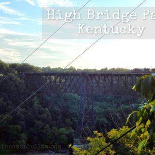 High Bridge Park And Overlook