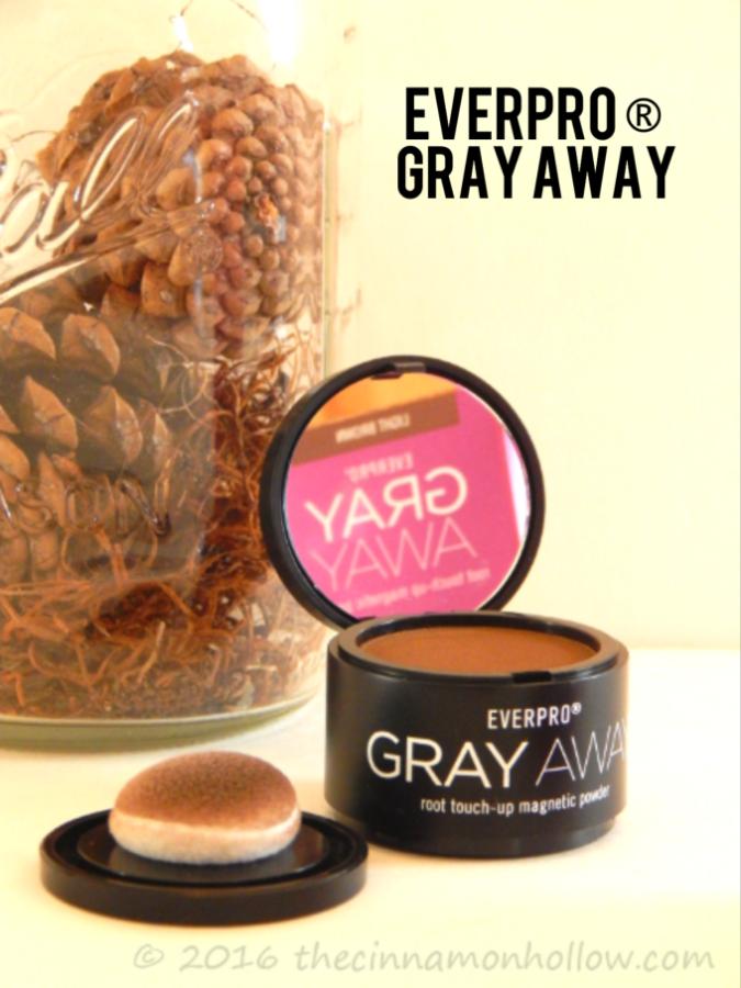 Everpro Gray Away