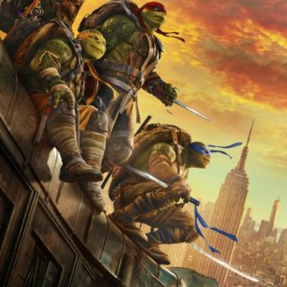 Teenage Mutant Ninja Turtles: Out of the Shadows New Trailer