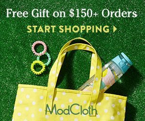 Free Tote Bag Filled With Goodies With Purchase