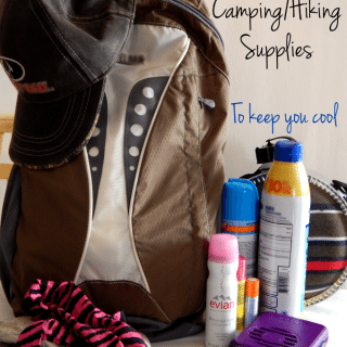 5 Camping Tips To Keep You Cool