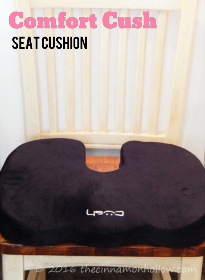 Cush Comfort Seat Cushion