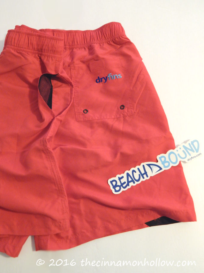 DryFins Swimwear For Men