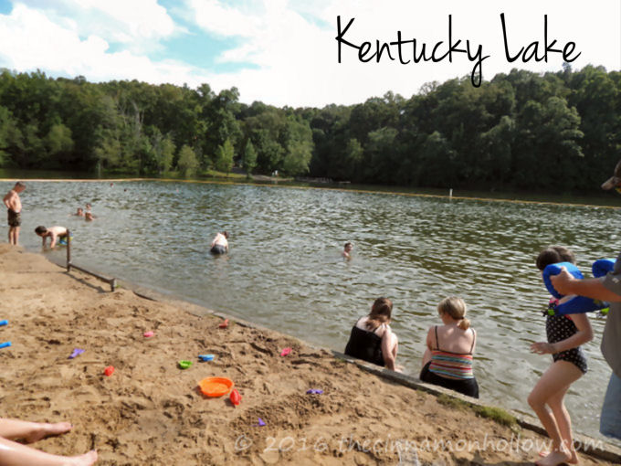Kentucky Lake: DryFins Swimwear For Men