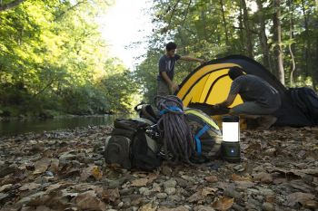 Thermacell Lantern Mosquito Repellent