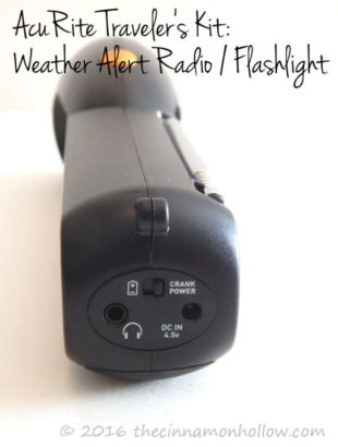 acurite-weather-radio-flashlight-power-source