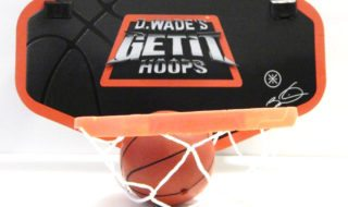 Get The Kids Active This Summer With An Indoor Basketball Game