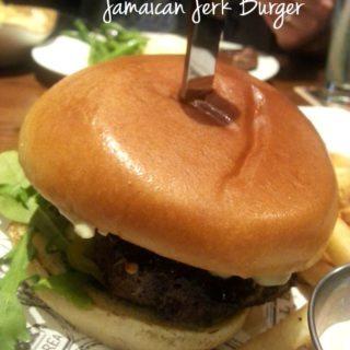 Enjoy Summer Fun With The Hard Rock Cafe World Burger Tour