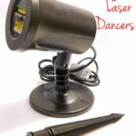 StarNight Laser Lights Dancers