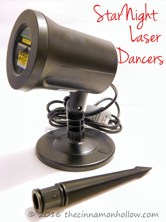Make Your Summer Cookouts Spectacular With Laser Lights