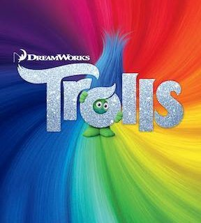 Check Out DreamWorks Trolls First Trailer
