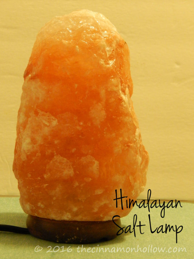 Himalayan Salt Lamps Complaints : Himalayan Salt Shop Review by Crystal Martin Cleanse Your Homes Air With A Himalayan Salt Lamp