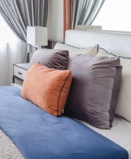 5 Signs That You Need New Hollowfibre Pillows
