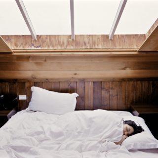 Reap The Benefits Of Good Sleep Hygiene