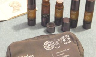 Must Have Aromatherapy Oils For Back To School
