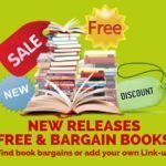 Check Out Our Weekly Linky With Bargain Books, Free & New Releases!