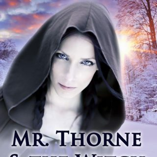 Mr. Thorne & The Witch By Diana Green Review And Giveaway