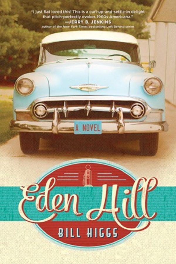 Eden Hill by Bill Biggs
