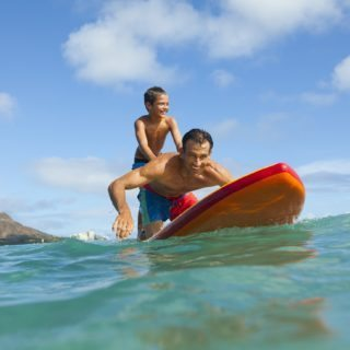 Save $100 On Family-Friendly Hawaii Vacations With Pleasant Holidays