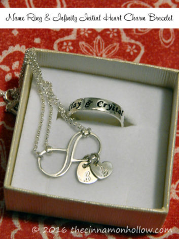 oNecklace Personalized Jewelry