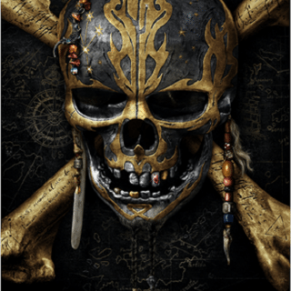 Pirates Of The Caribbean Dead Men Tell No Tales Trailer!