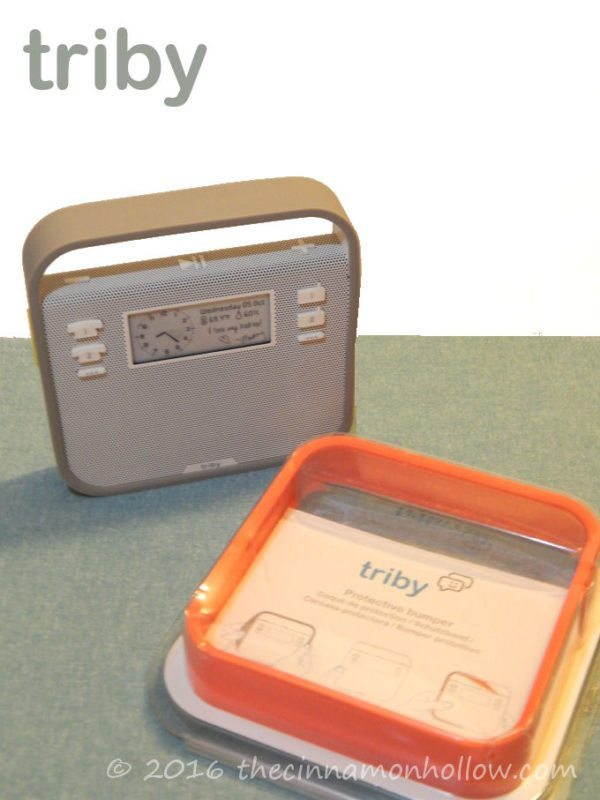 Triby Digital Assistant With Alexa Voice Service