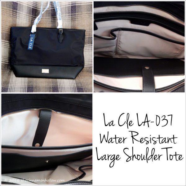 La Clé Fashion Bags