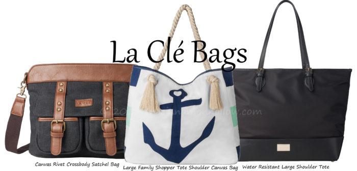 La Cle Bags