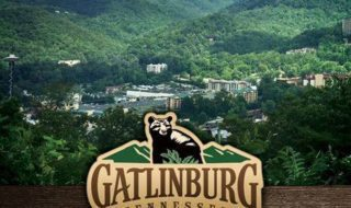 Pray For Gatlinburg
