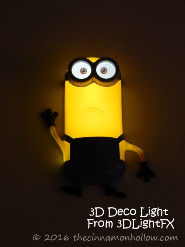 3D Deco Lights from 3DLightFX